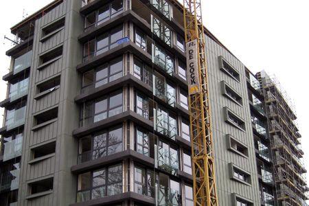 Construction de b timents for Batiment en construction